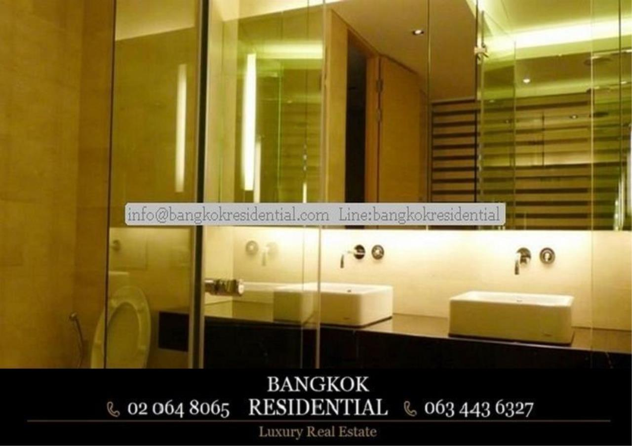 Bangkok Residential Agency's 2 Bed Condo For Rent in Silom BR4578CD 25