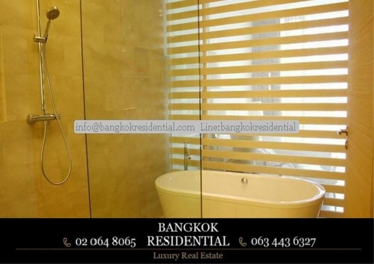 Bangkok Residential Agency's 2 Bed Condo For Rent in Silom BR4578CD 27