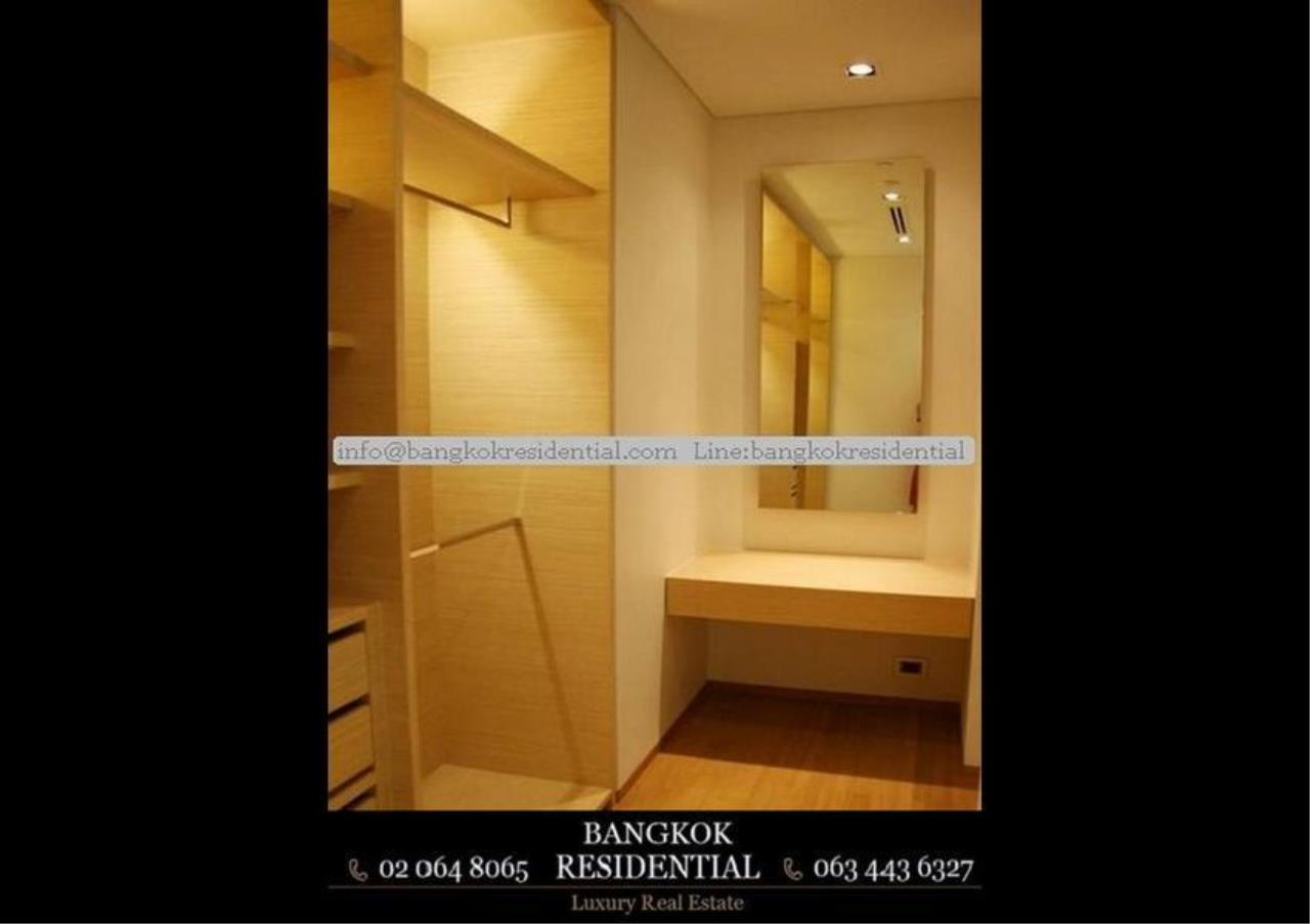 Bangkok Residential Agency's 2 Bed Condo For Rent in Silom BR4578CD 28