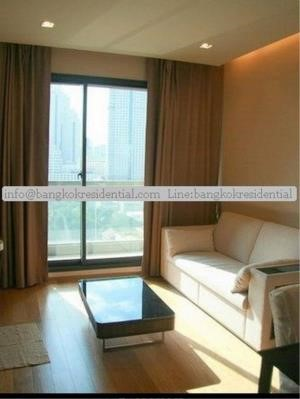 Bangkok Residential Agency's 1 Bed Condo For Rent in Sathorn BR4579CD 26