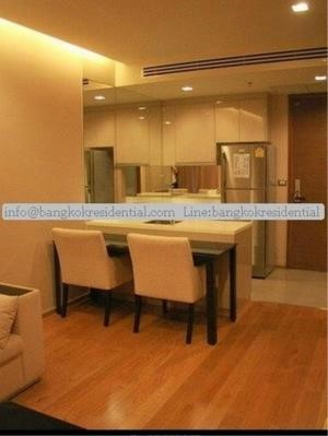 Bangkok Residential Agency's 1 Bed Condo For Rent in Sathorn BR4579CD 25