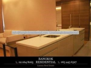 Bangkok Residential Agency's 1 Bed Condo For Rent in Sathorn BR4579CD 24
