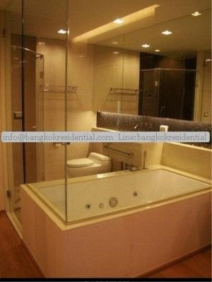 Bangkok Residential Agency's 1 Bed Condo For Rent in Sathorn BR4579CD 21