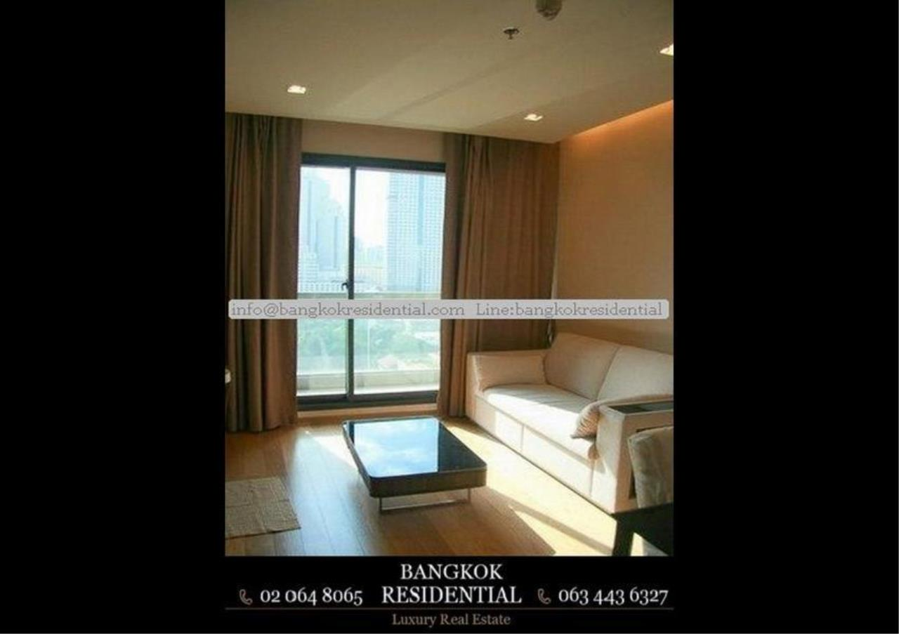 Bangkok Residential Agency's 1 Bed Condo For Rent in Sathorn BR4579CD 11