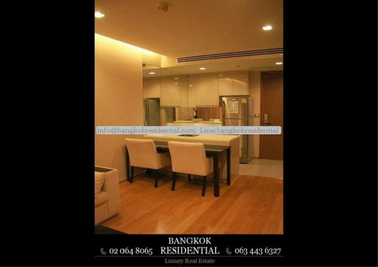 Bangkok Residential Agency's 1 Bed Condo For Rent in Sathorn BR4579CD 12