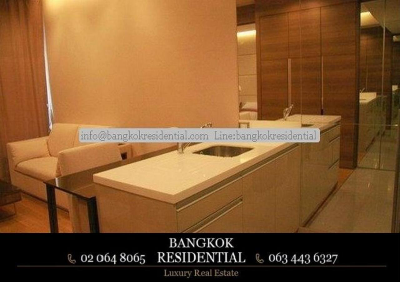 Bangkok Residential Agency's 1 Bed Condo For Rent in Sathorn BR4579CD 13