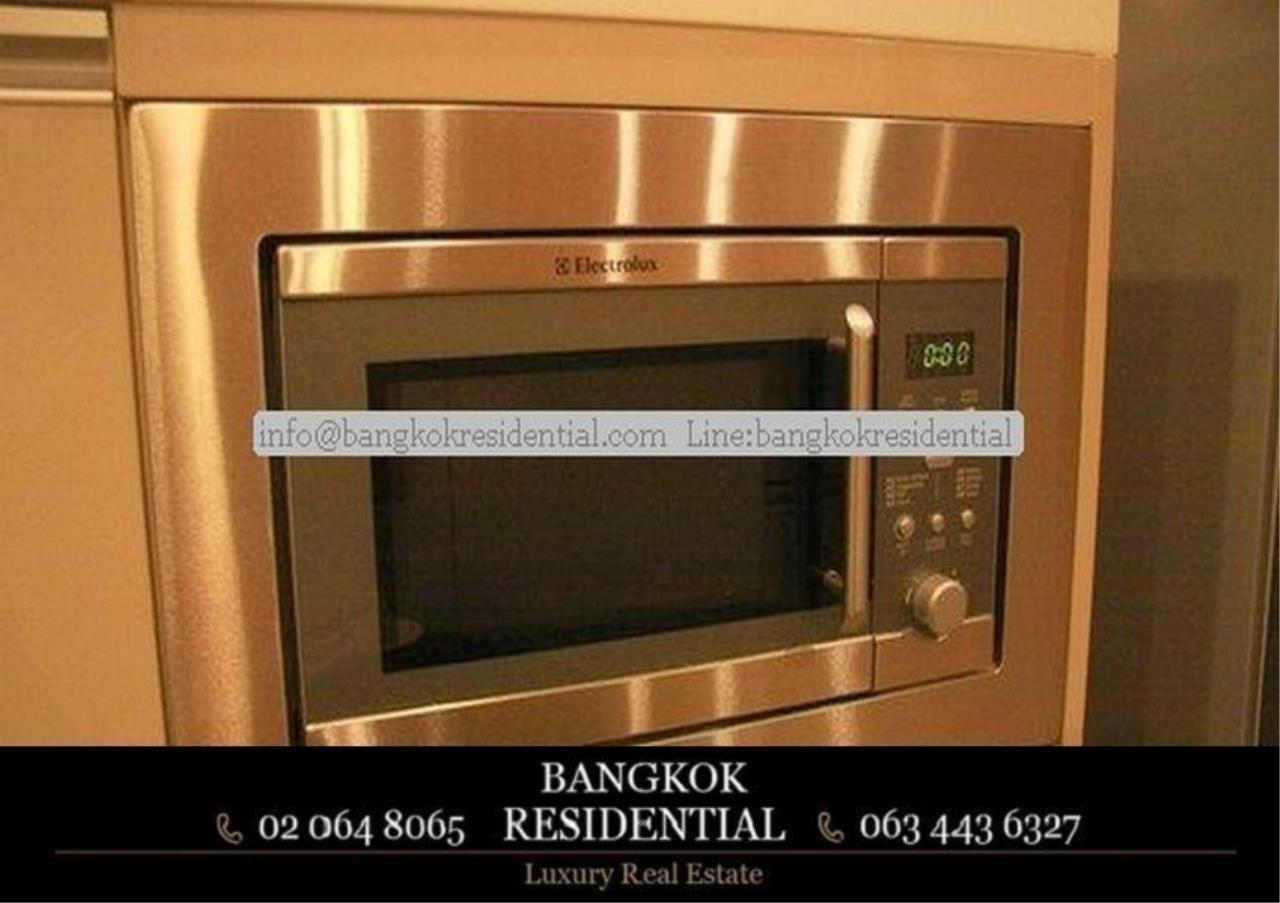 Bangkok Residential Agency's 1 Bed Condo For Rent in Sathorn BR4579CD 14