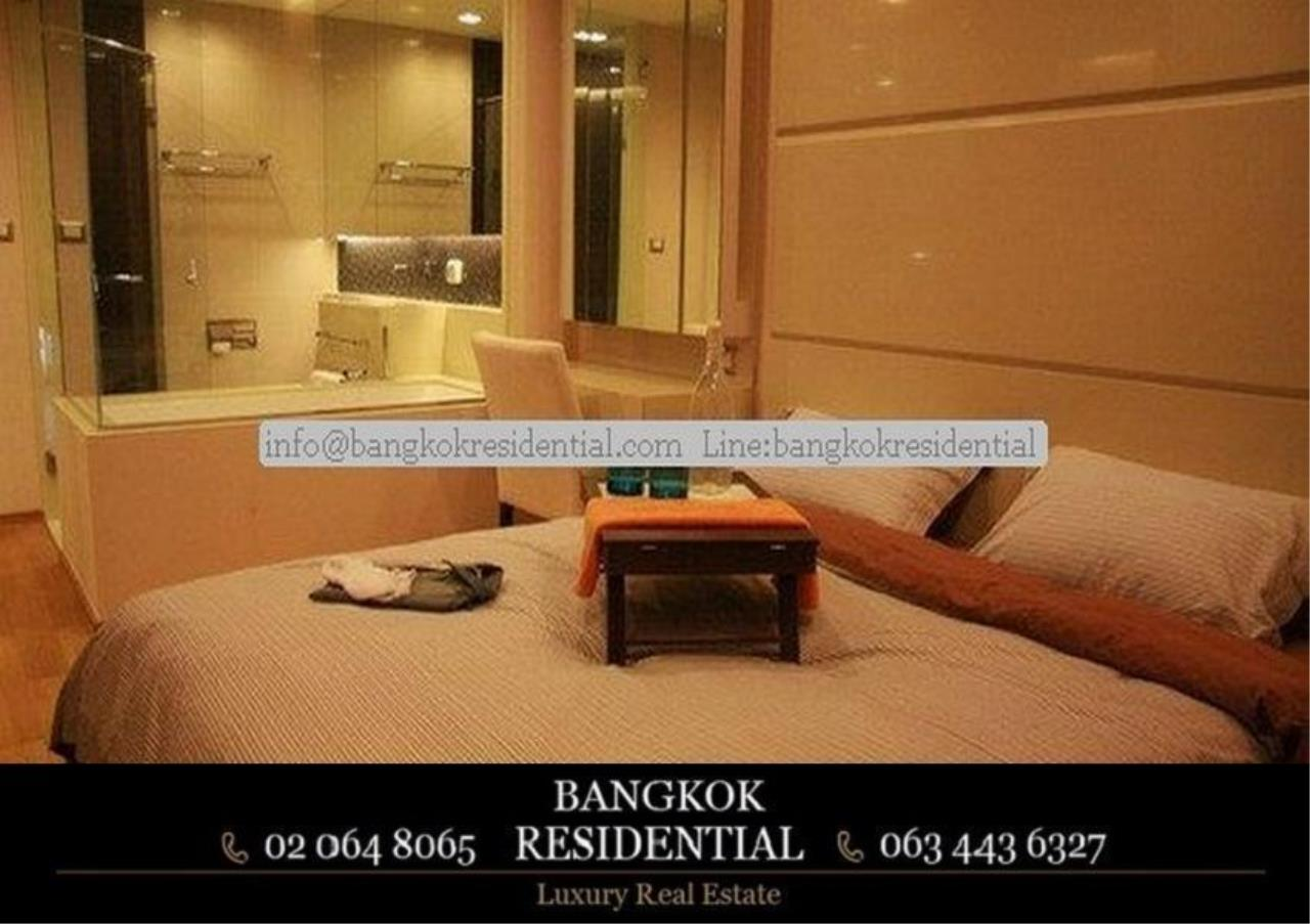 Bangkok Residential Agency's 1 Bed Condo For Rent in Sathorn BR4579CD 15
