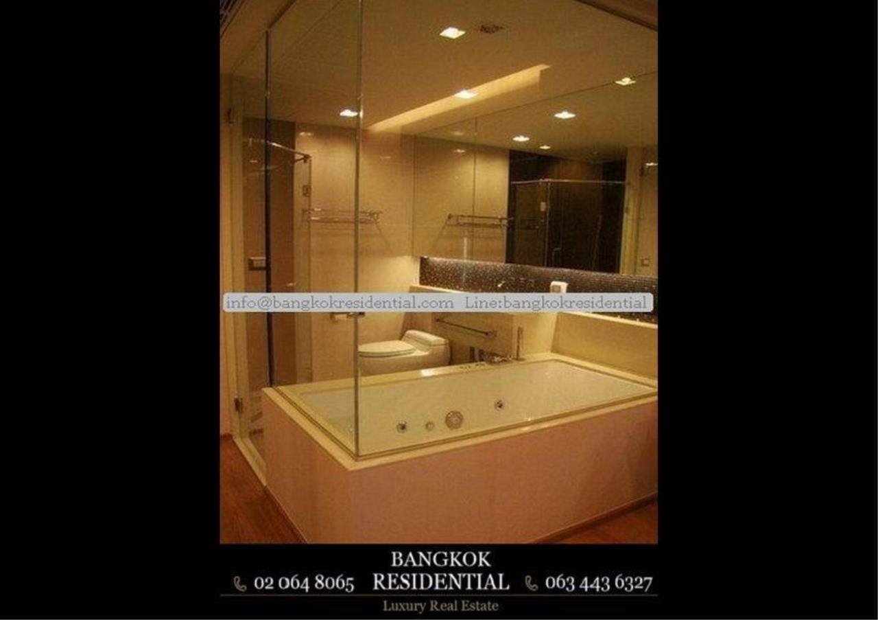 Bangkok Residential Agency's 1 Bed Condo For Rent in Sathorn BR4579CD 16