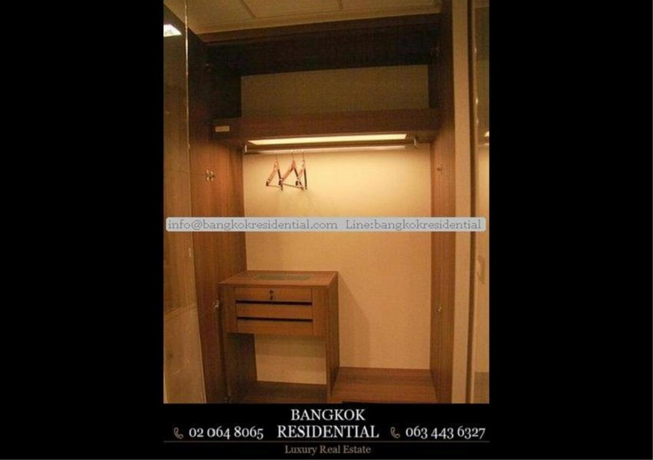 Bangkok Residential Agency's 1 Bed Condo For Rent in Sathorn BR4579CD 18