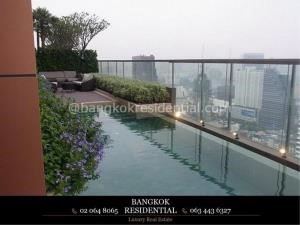 Bangkok Residential Agency's 2 Bed Condo For Rent in Sathorn BR4586CD 26