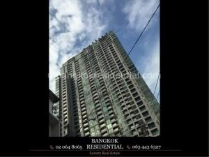 Bangkok Residential Agency's 2 Bed Condo For Rent in Sathorn BR4586CD 25