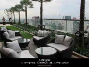 Bangkok Residential Agency's 2 Bed Condo For Rent in Sathorn BR4586CD 13