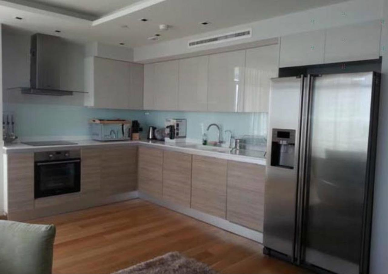 Bangkok Residential Agency's 2 Bed Condo For Rent in Ari BR4588CD 2