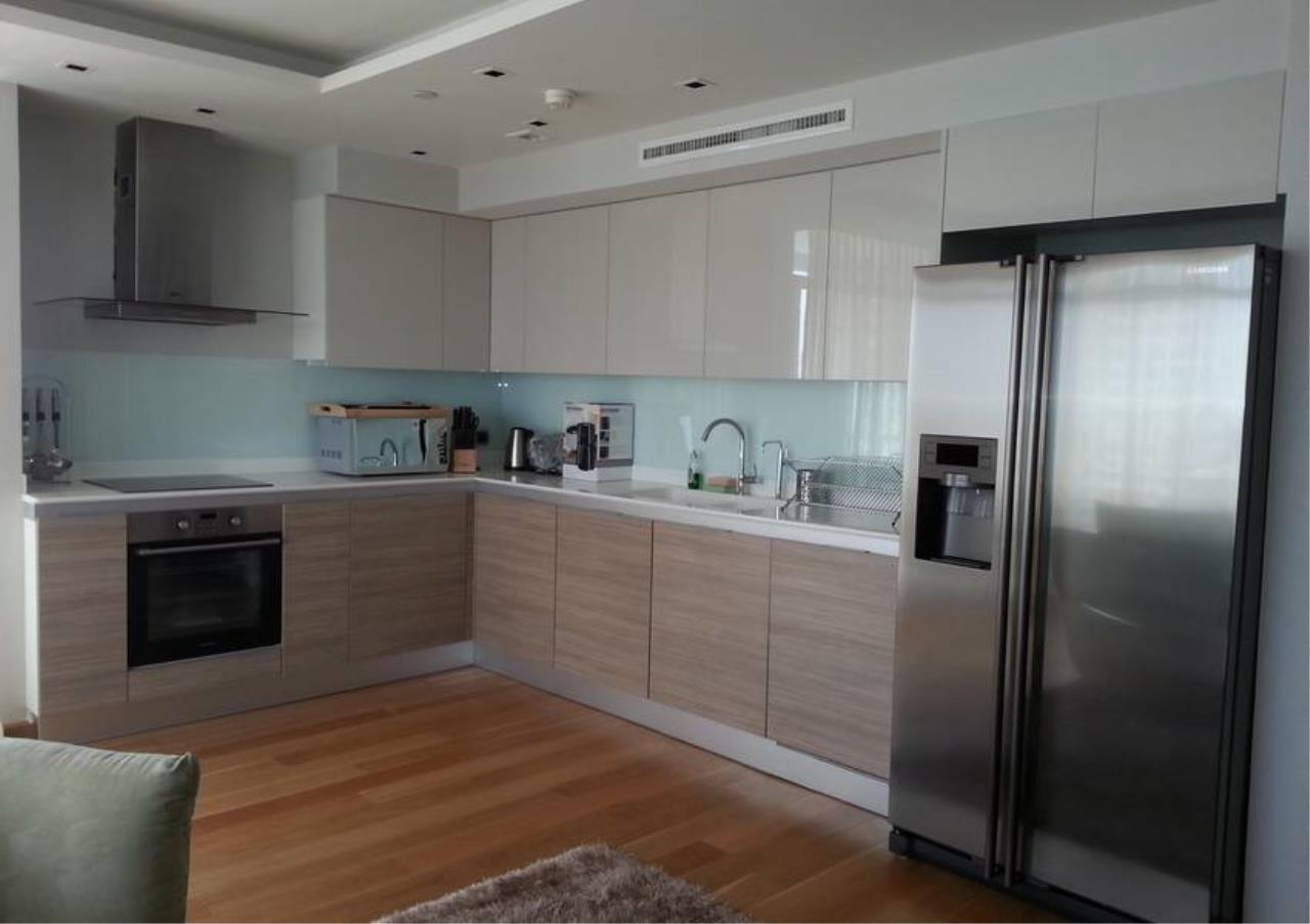 Bangkok Residential Agency's 2 Bed Condo For Rent in Ari BR4588CD 8
