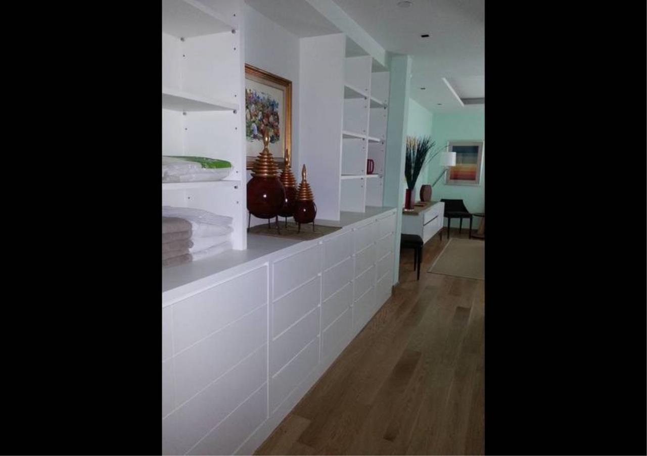 Bangkok Residential Agency's 2 Bed Condo For Rent in Ari BR4588CD 10