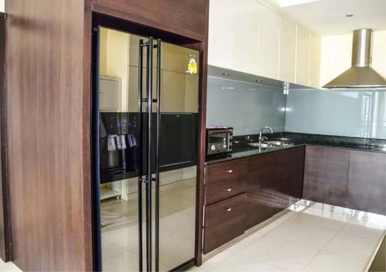 Bangkok Residential Agency's 1 Bed Condo For Rent in Silom BR4599CD 5