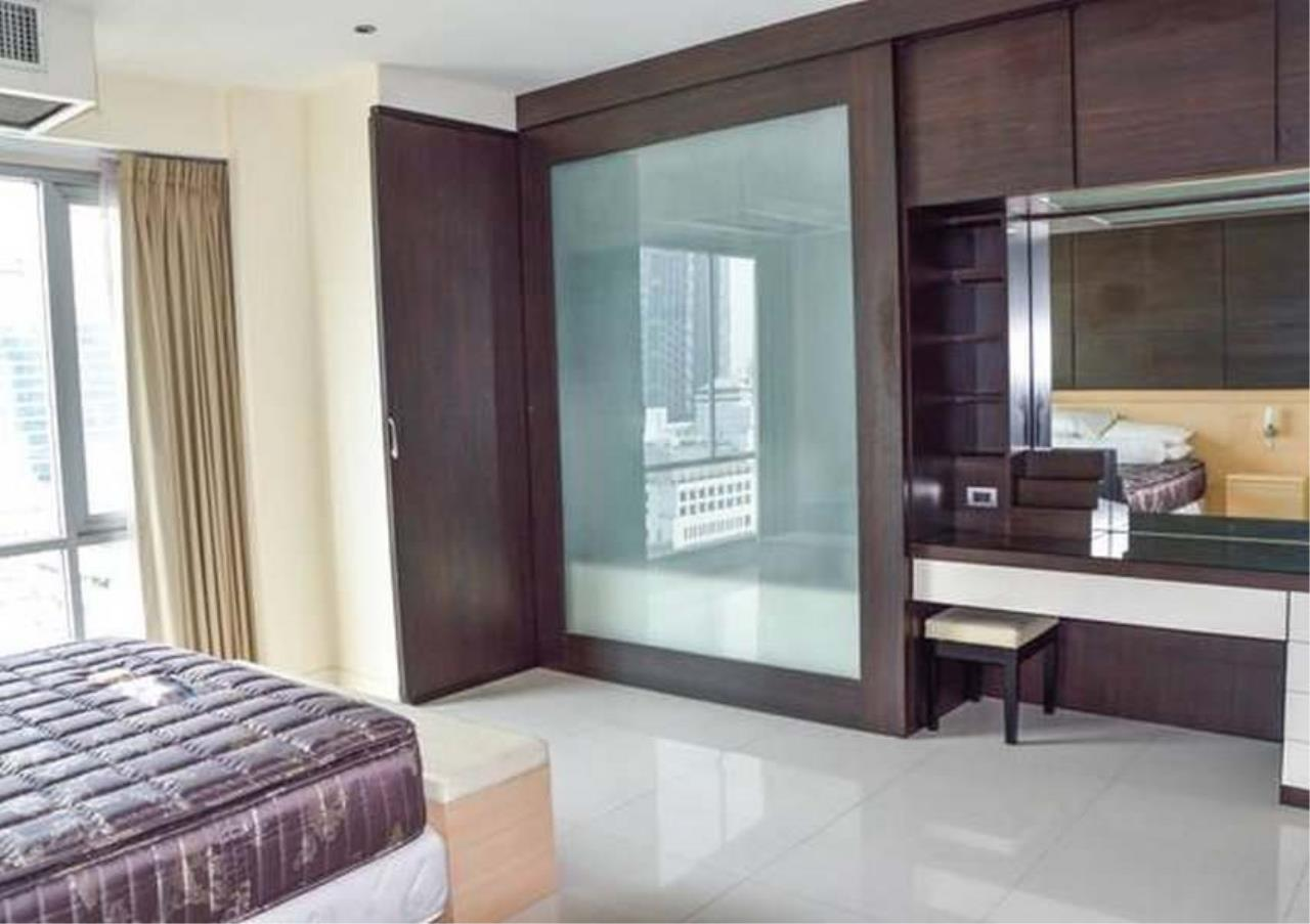 Bangkok Residential Agency's 1 Bed Condo For Rent in Silom BR4599CD 7