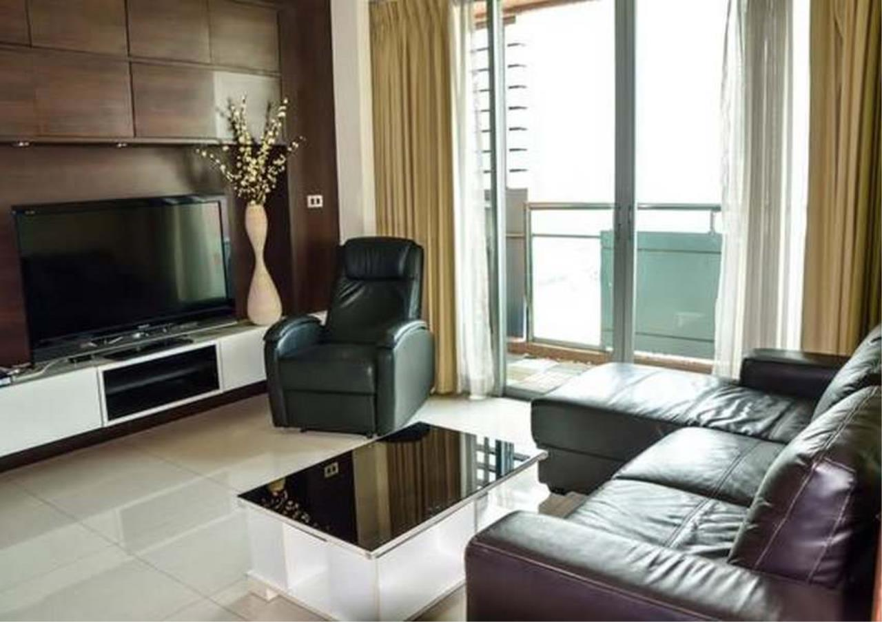 Bangkok Residential Agency's 1 Bed Condo For Rent in Silom BR4599CD 13