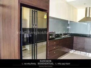 Bangkok Residential Agency's 1 Bed Condo For Rent in Silom BR4599CD 28
