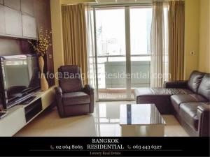 Bangkok Residential Agency's 1 Bed Condo For Rent in Silom BR4599CD 27
