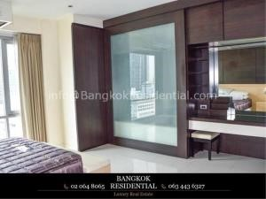 Bangkok Residential Agency's 1 Bed Condo For Rent in Silom BR4599CD 26