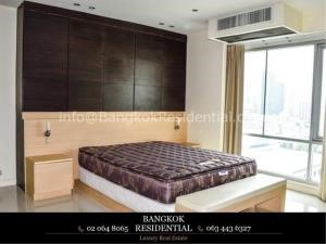 Bangkok Residential Agency's 1 Bed Condo For Rent in Silom BR4599CD 25