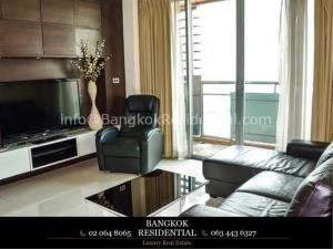 Bangkok Residential Agency's 1 Bed Condo For Rent in Silom BR4599CD 20