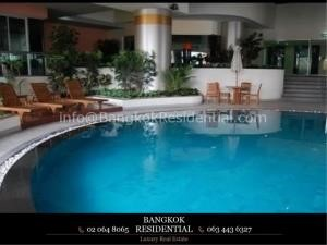 Bangkok Residential Agency's 1 Bed Condo For Rent in Silom BR4599CD 18