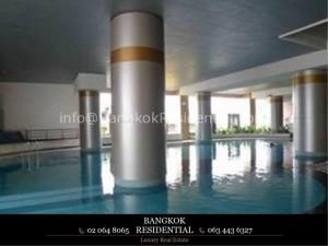 Bangkok Residential Agency's 1 Bed Condo For Rent in Silom BR4599CD 17
