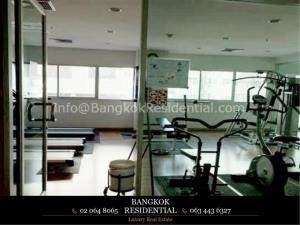 Bangkok Residential Agency's 1 Bed Condo For Rent in Silom BR4599CD 16