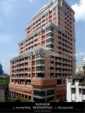 Bangkok Residential Agency's 1 Bed Condo For Rent in Silom BR4599CD 15