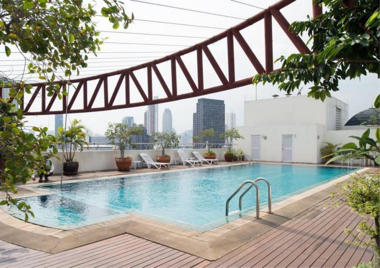 Bangkok Residential Agency's 5 Bed Condo For Sale in Ekkamai BR4607CD 24