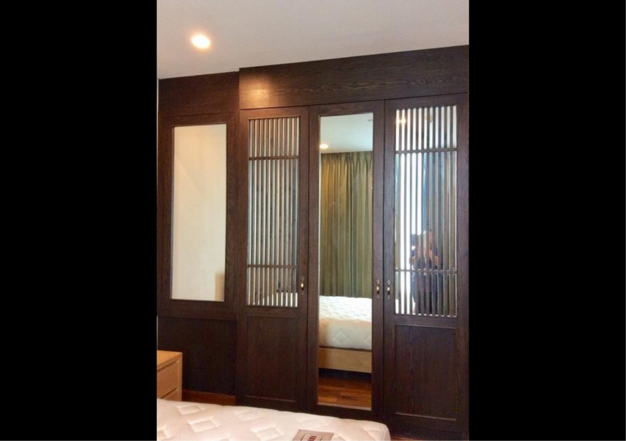 Bangkok Residential Agency's 3 Bed Condo For Rent in Chidlom BR4615CD 6