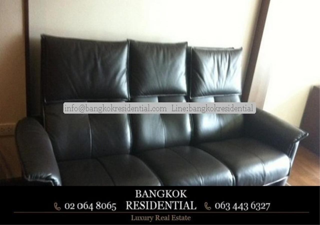 Bangkok Residential Agency's 2 Bed Condo For Rent in Thonglor BR4616CD 1
