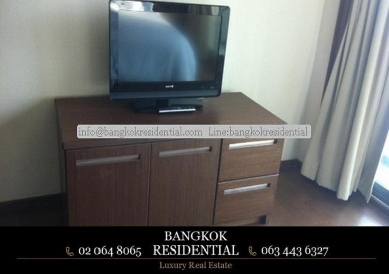 Bangkok Residential Agency's 2 Bed Condo For Rent in Thonglor BR4616CD 2