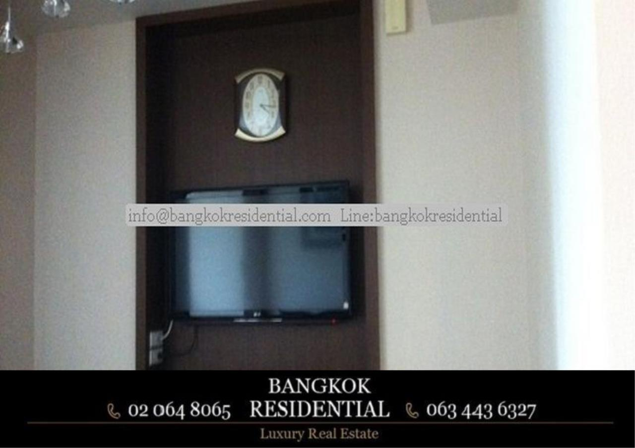 Bangkok Residential Agency's 2 Bed Condo For Rent in Thonglor BR4616CD 4