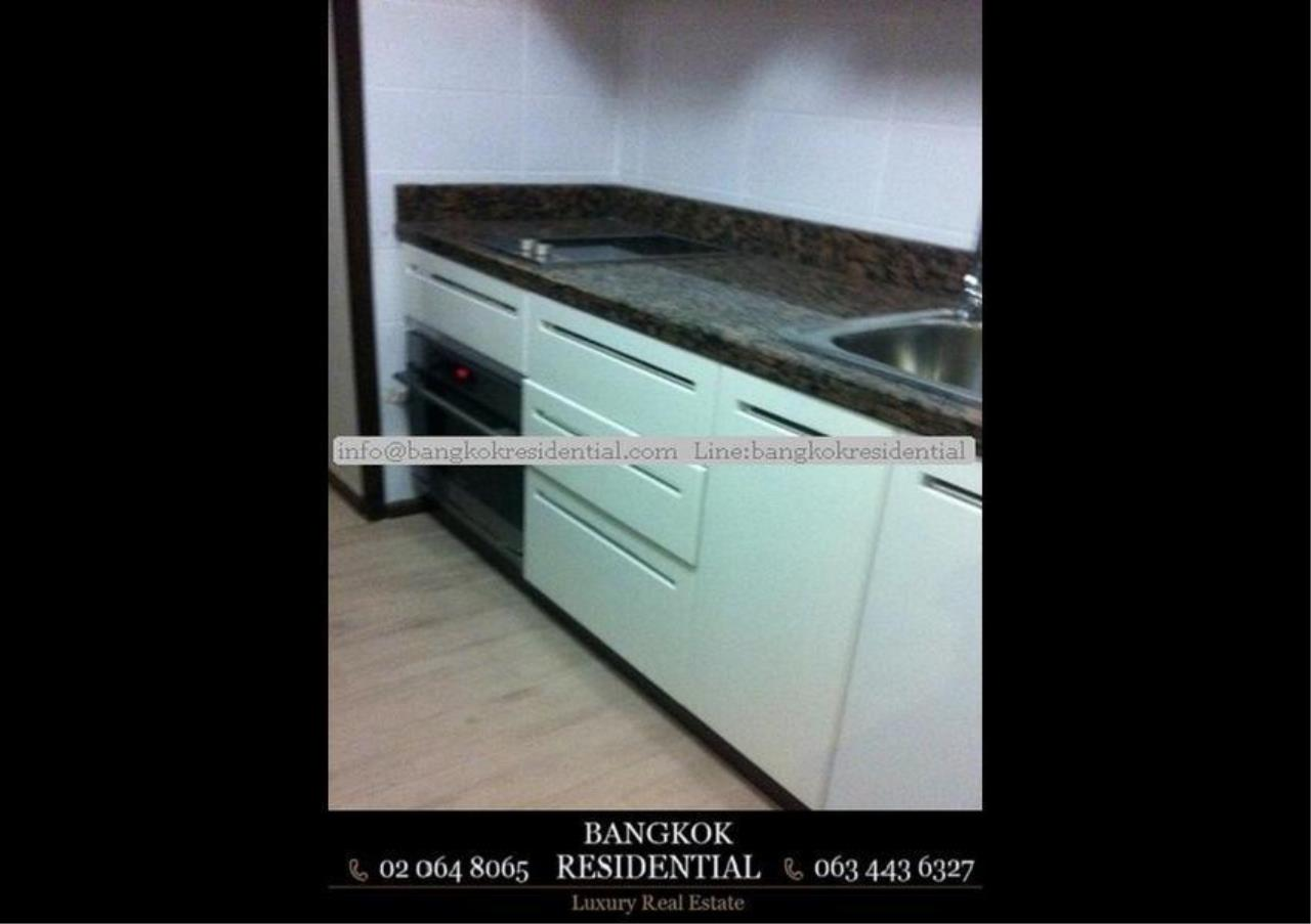 Bangkok Residential Agency's 2 Bed Condo For Rent in Thonglor BR4616CD 5