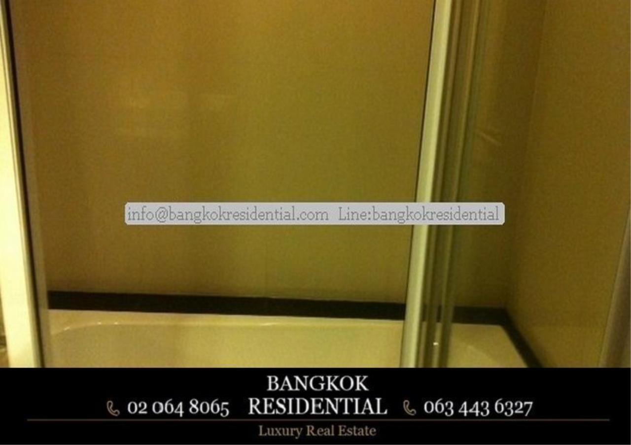 Bangkok Residential Agency's 2 Bed Condo For Rent in Thonglor BR4616CD 9