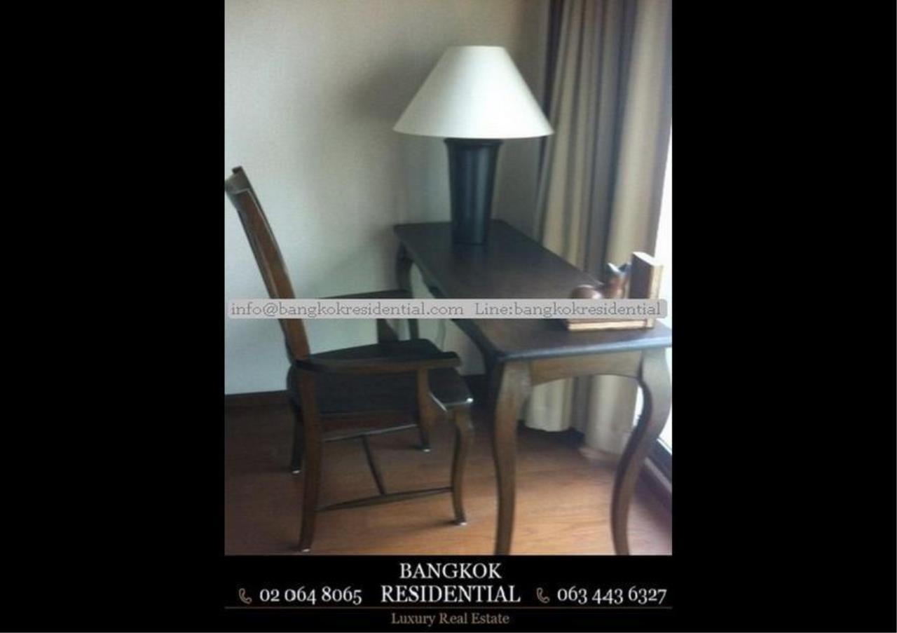 Bangkok Residential Agency's 2 Bed Condo For Rent in Thonglor BR4616CD 11