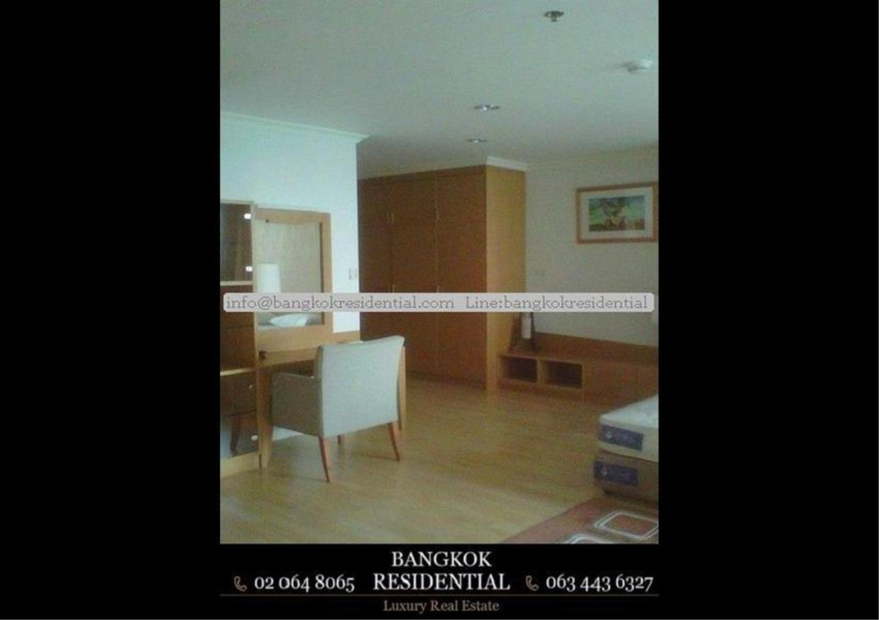 Bangkok Residential Agency's 2 Bed Condo For Rent Near Riverside BR4619CD 3