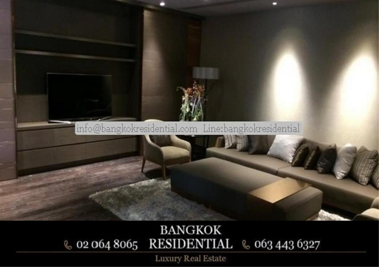 Bangkok Residential Agency's 1 Bed Condo For Rent in Ratchada BR4621CD 1