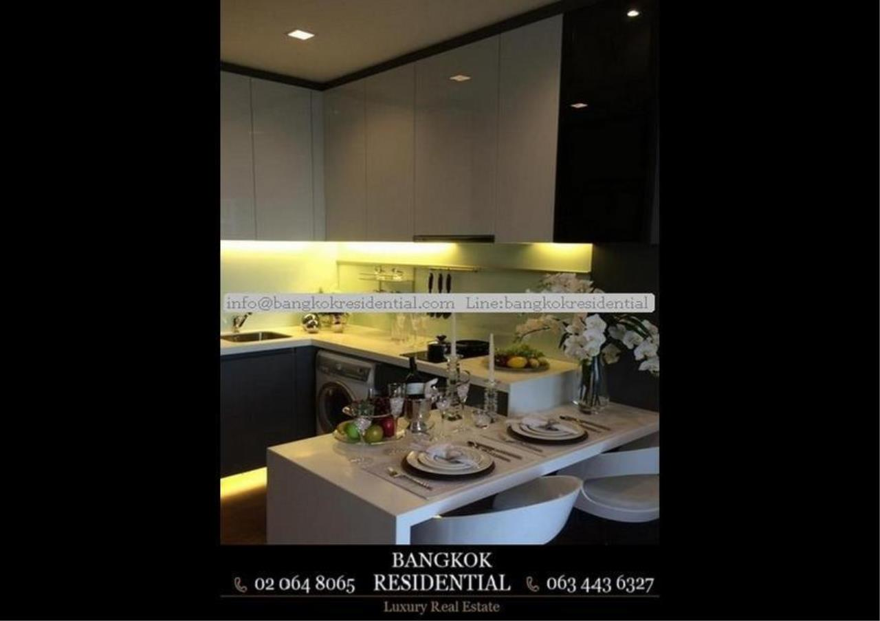Bangkok Residential Agency's 1 Bed Condo For Rent in Ratchada BR4621CD 2