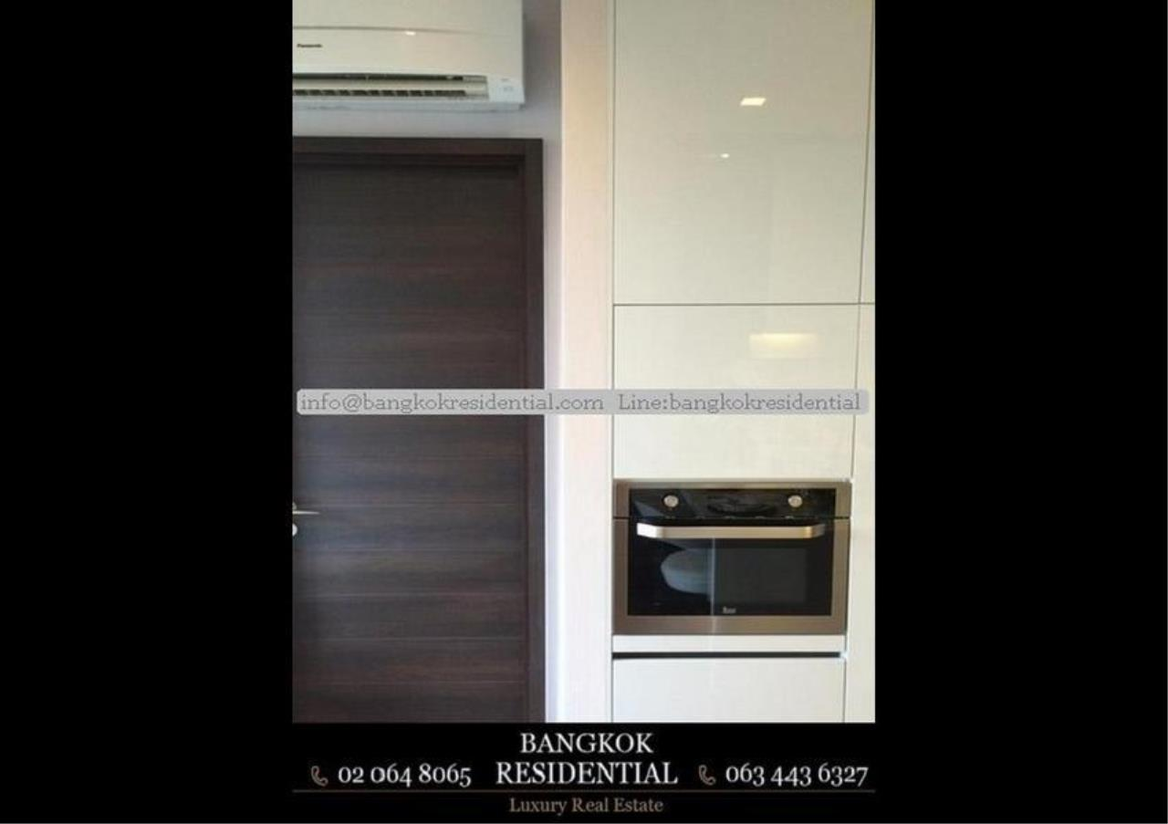 Bangkok Residential Agency's 1 Bed Condo For Rent in Ratchada BR4621CD 3