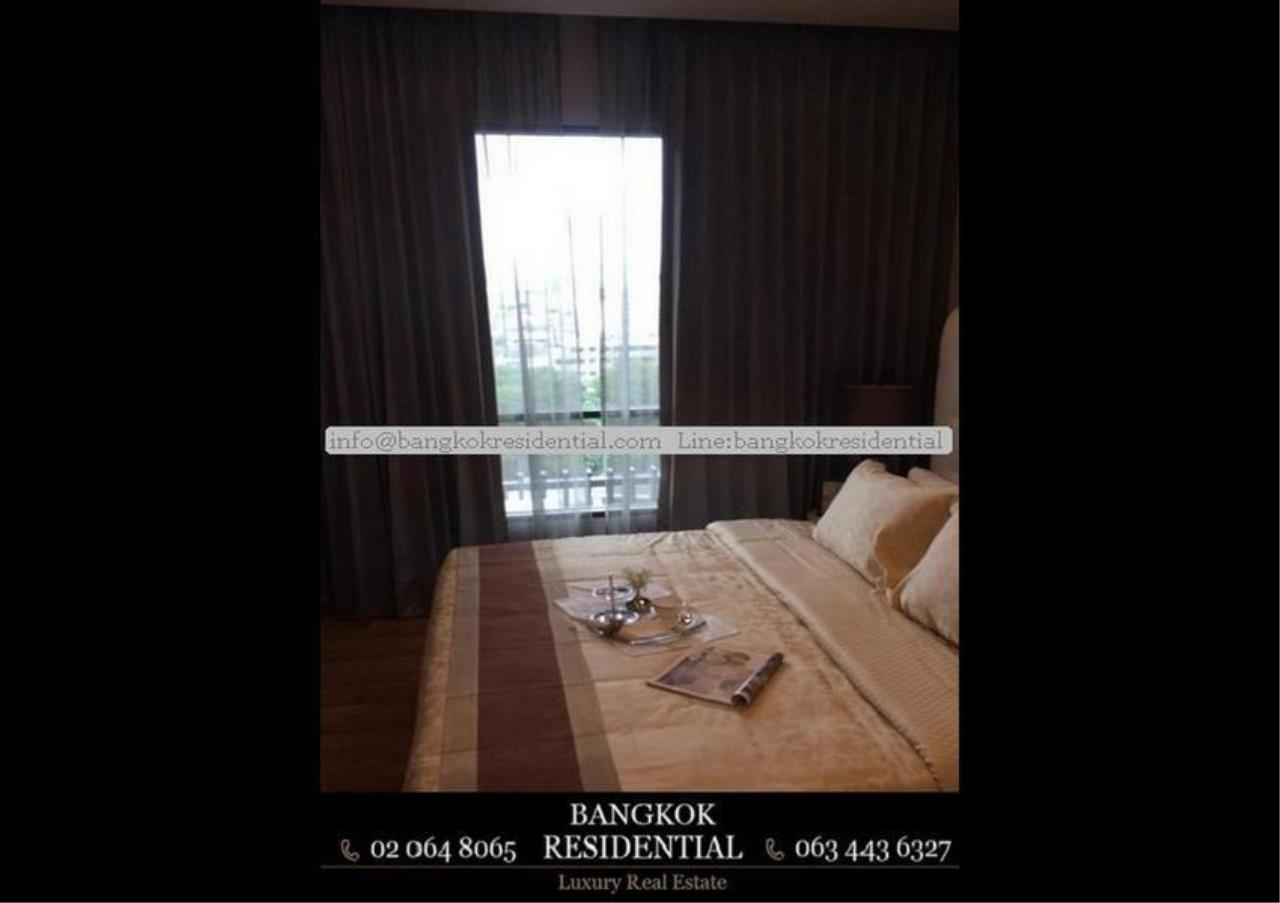 Bangkok Residential Agency's 1 Bed Condo For Rent in Ratchada BR4621CD 4