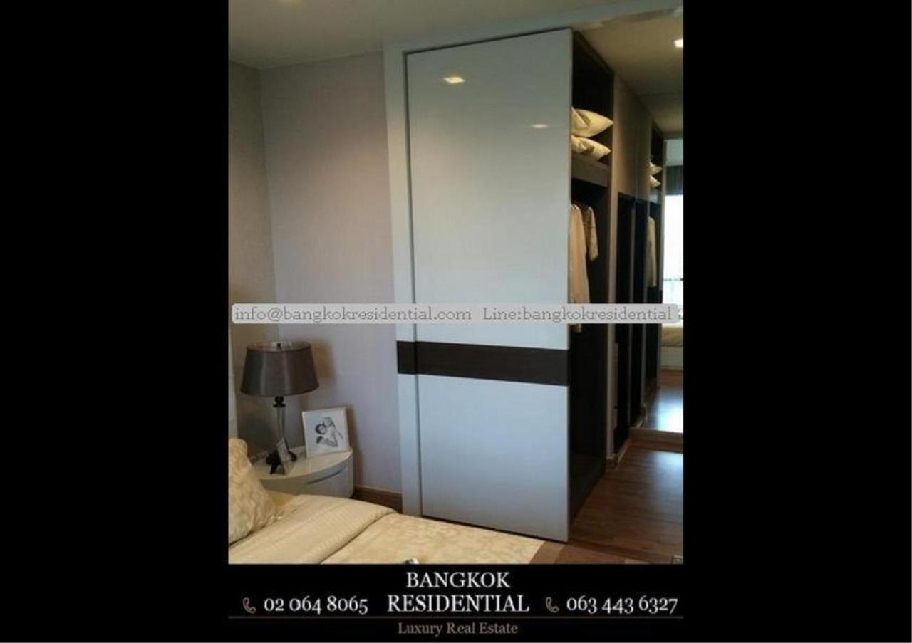 Bangkok Residential Agency's 1 Bed Condo For Rent in Ratchada BR4621CD 5