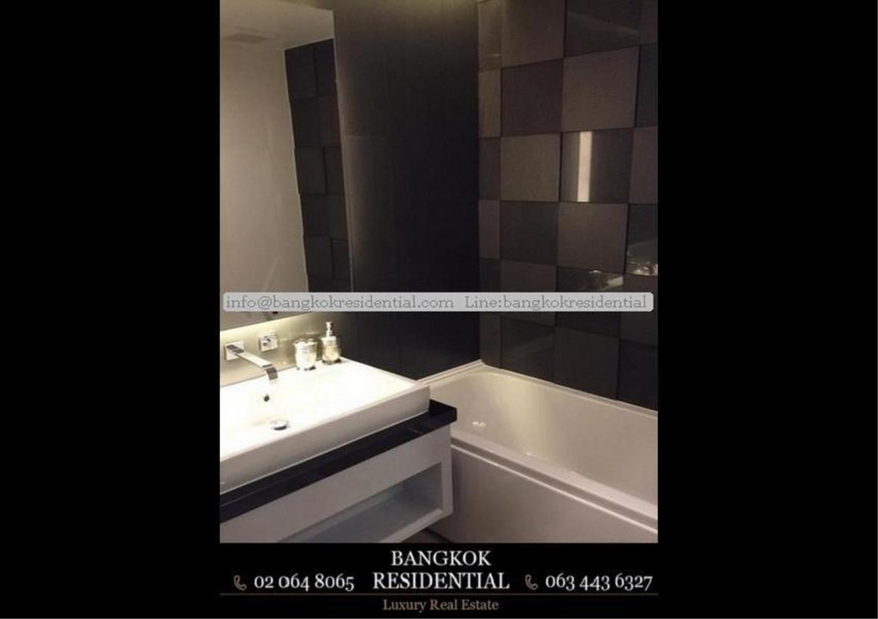 Bangkok Residential Agency's 1 Bed Condo For Rent in Ratchada BR4621CD 6