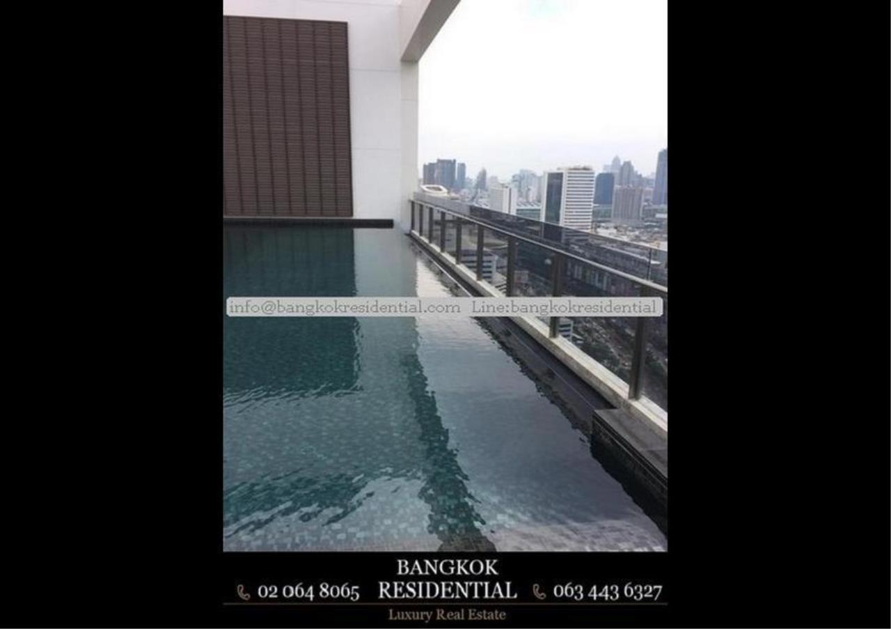 Bangkok Residential Agency's 1 Bed Condo For Rent in Ratchada BR4621CD 7