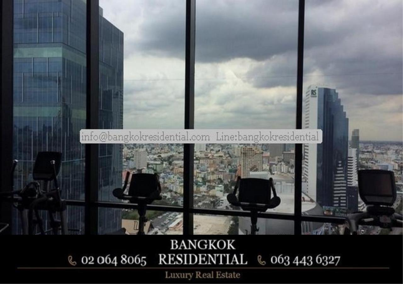Bangkok Residential Agency's 1 Bed Condo For Rent in Ratchada BR4621CD 8