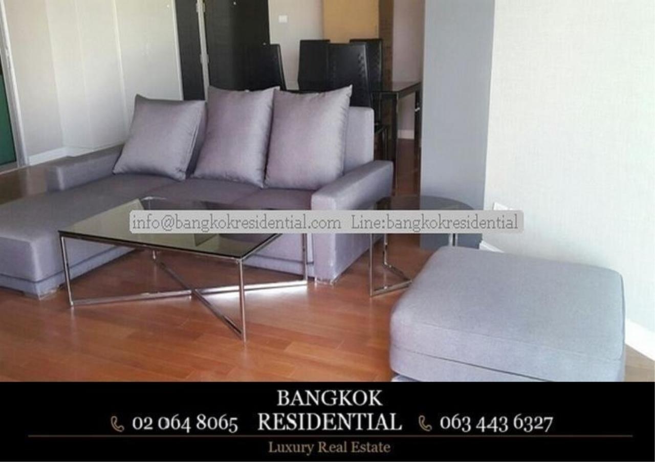 Bangkok Residential Agency's 3 Bed Condo For Rent in Rama 9 BR4625CD 1